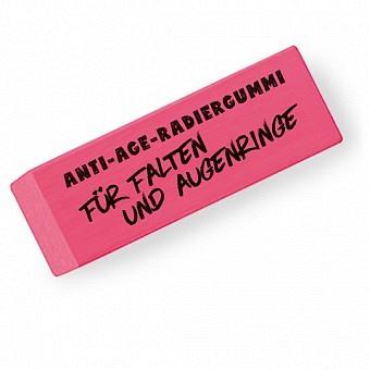 Anti-Age-Radiergummi