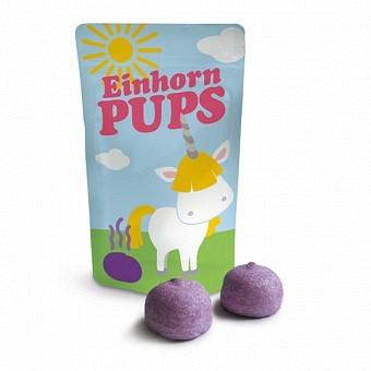 Einhorn Pups