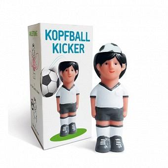 Kopfball Kicker Popper