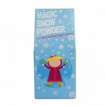 Magic Snow Powder Schneeengel