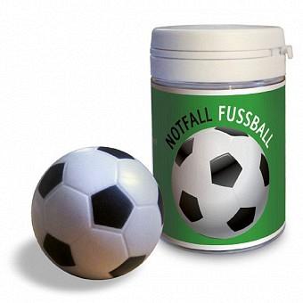 Notfall Fußball