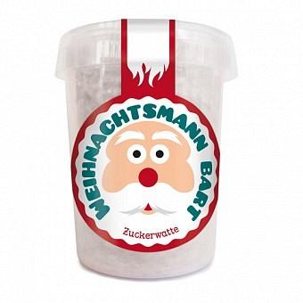 Weihnachtsmann Bart