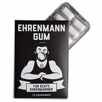 Ehrenmann Gum