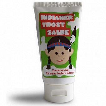 Indianer Trost Salbe