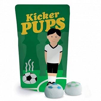 Kicker Pups