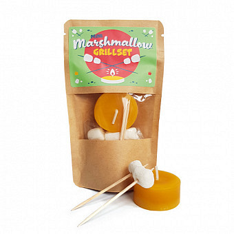 Mini Marshmallow Grillset