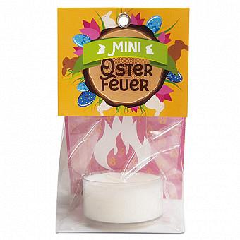 Mini Osterfeuer