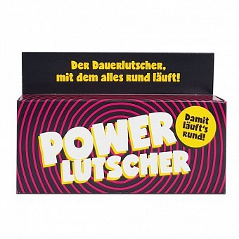Power Lutscher