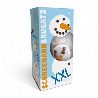 Schneemannbausatz XXL