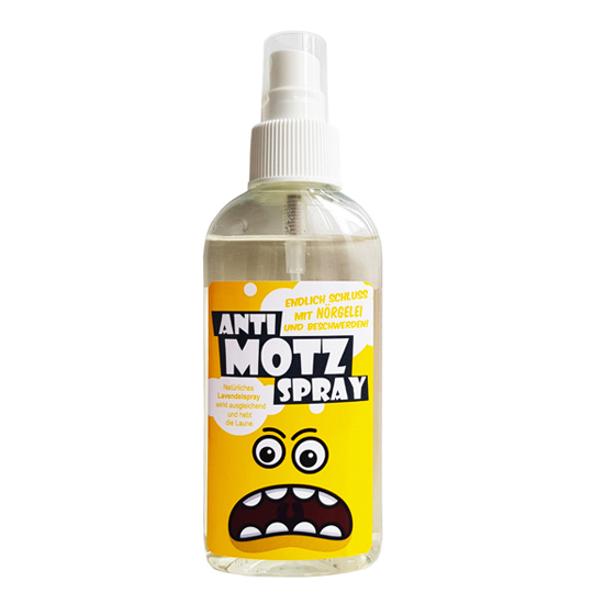 Anti Motz Spray