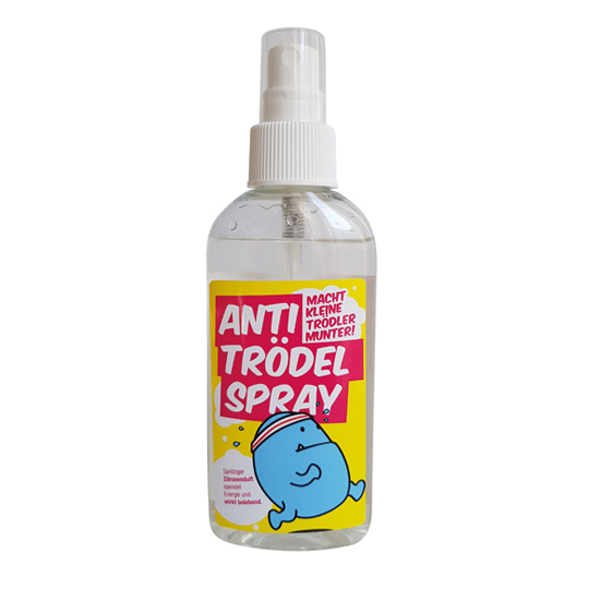 Anti Troedel Spray